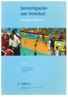 Investigação em voleibol: estudos Ibéricos