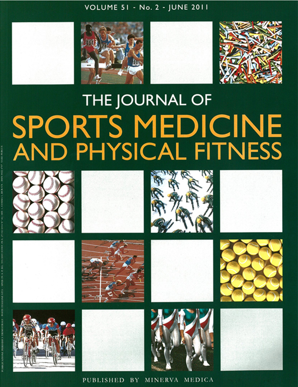 Journal of Sports Medicine and Physical Fitness