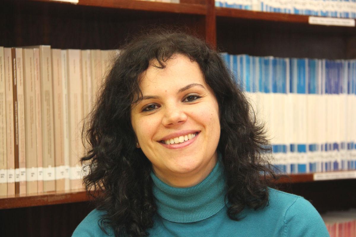 Patrícia Martins