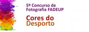 Concurso de Fotografia FADEUP