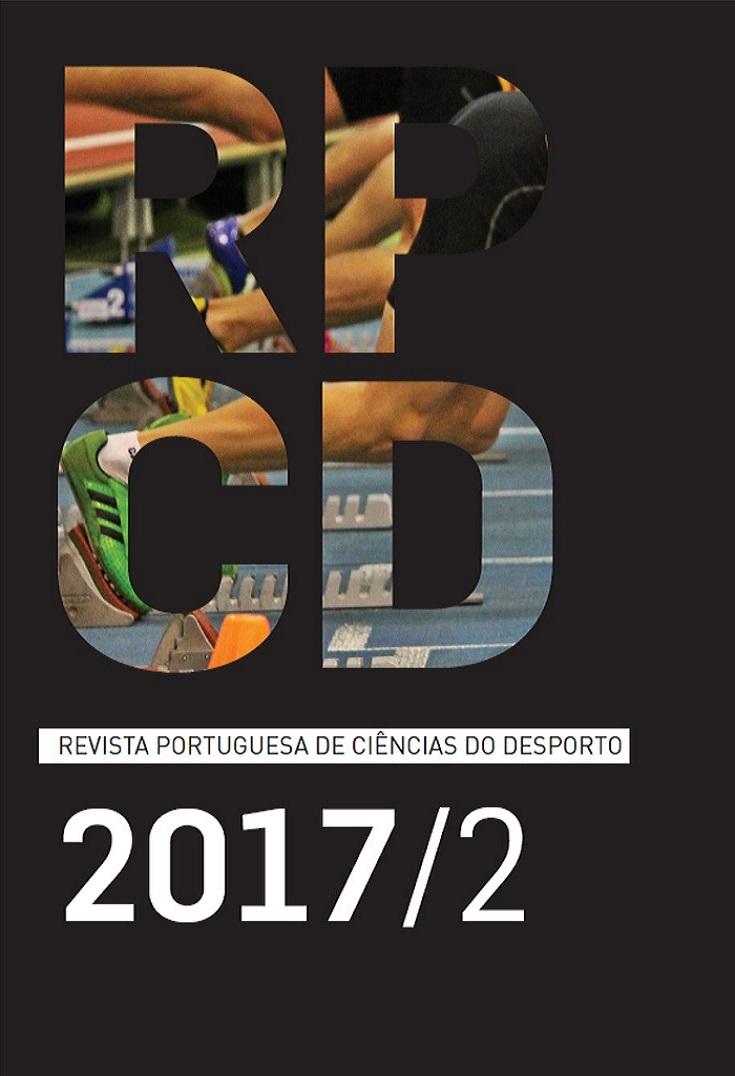Revista Portuguesa de Ciências do Desporto