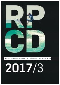 RPCD, Revista Portuguesa de Ciências do Desporto