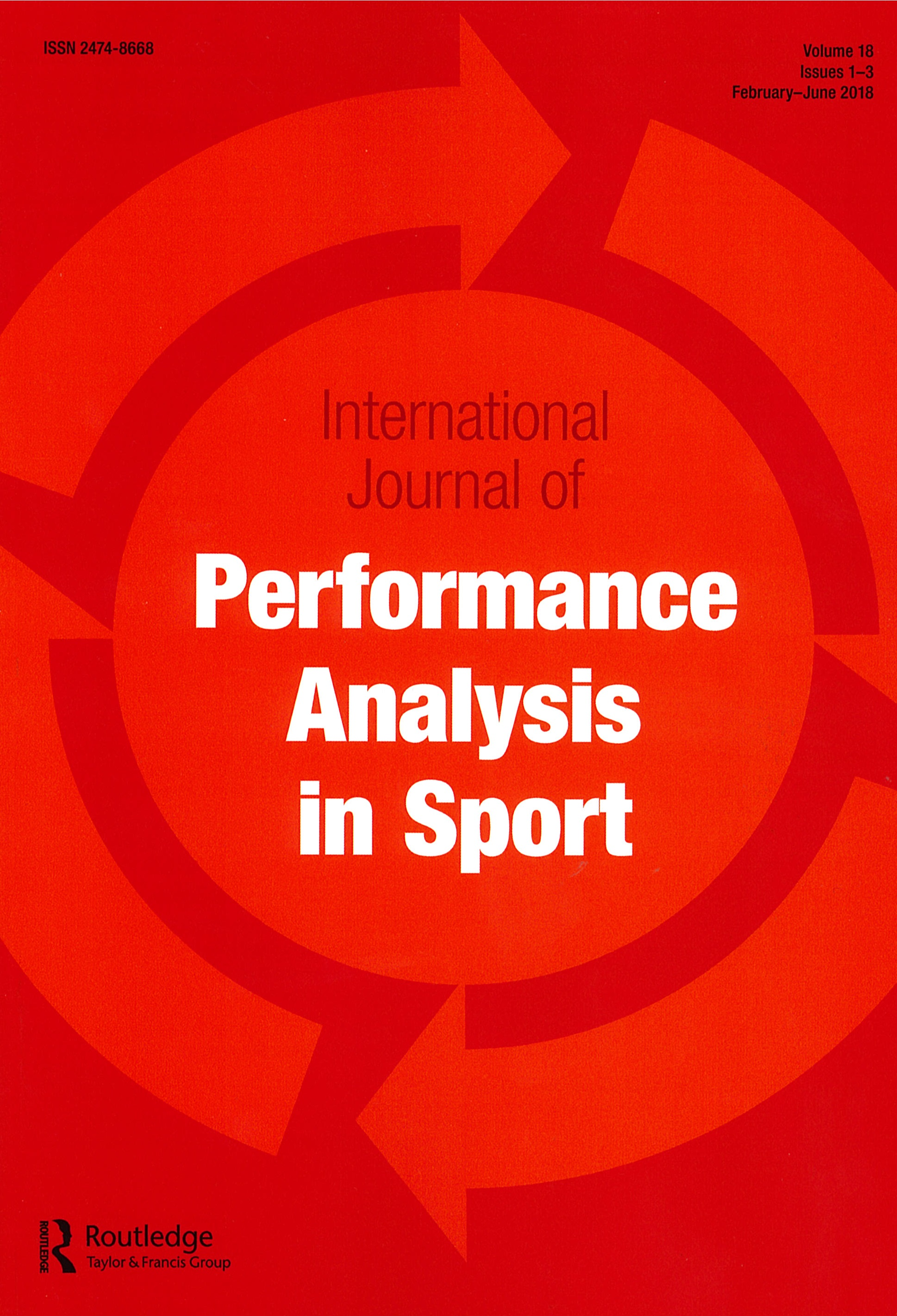 International Journal of Performance Analysis in Sport